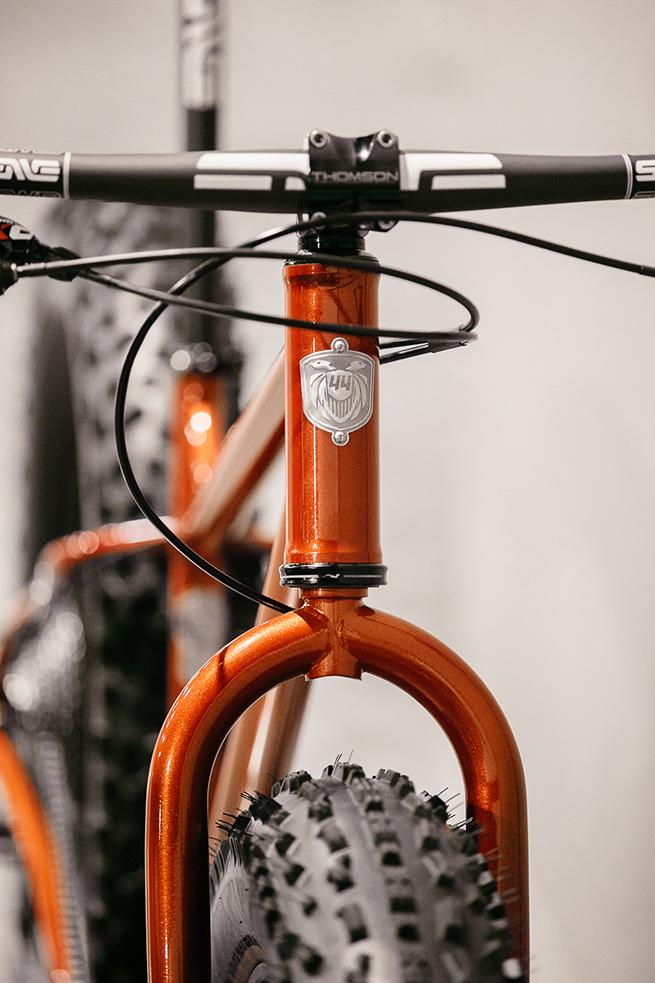 2014 Nahbs 44 Bikes Big Boy Fatbike John Watson The