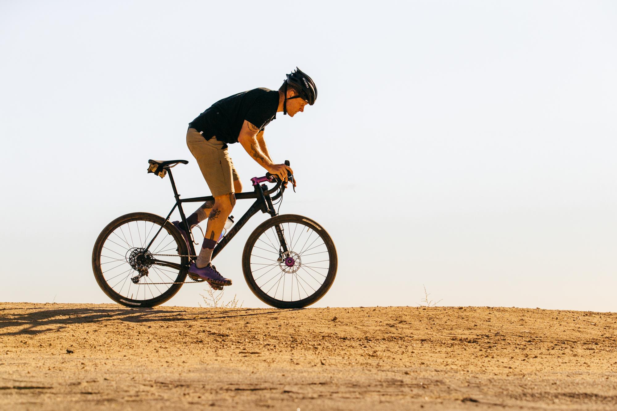 0b6d46eb76e Thrashin' and Crashin' the Cannondale Slate Force CX1 All-Road Bike – John  Watson | The Radavist | A group of individuals who share a love of cycling  and ...