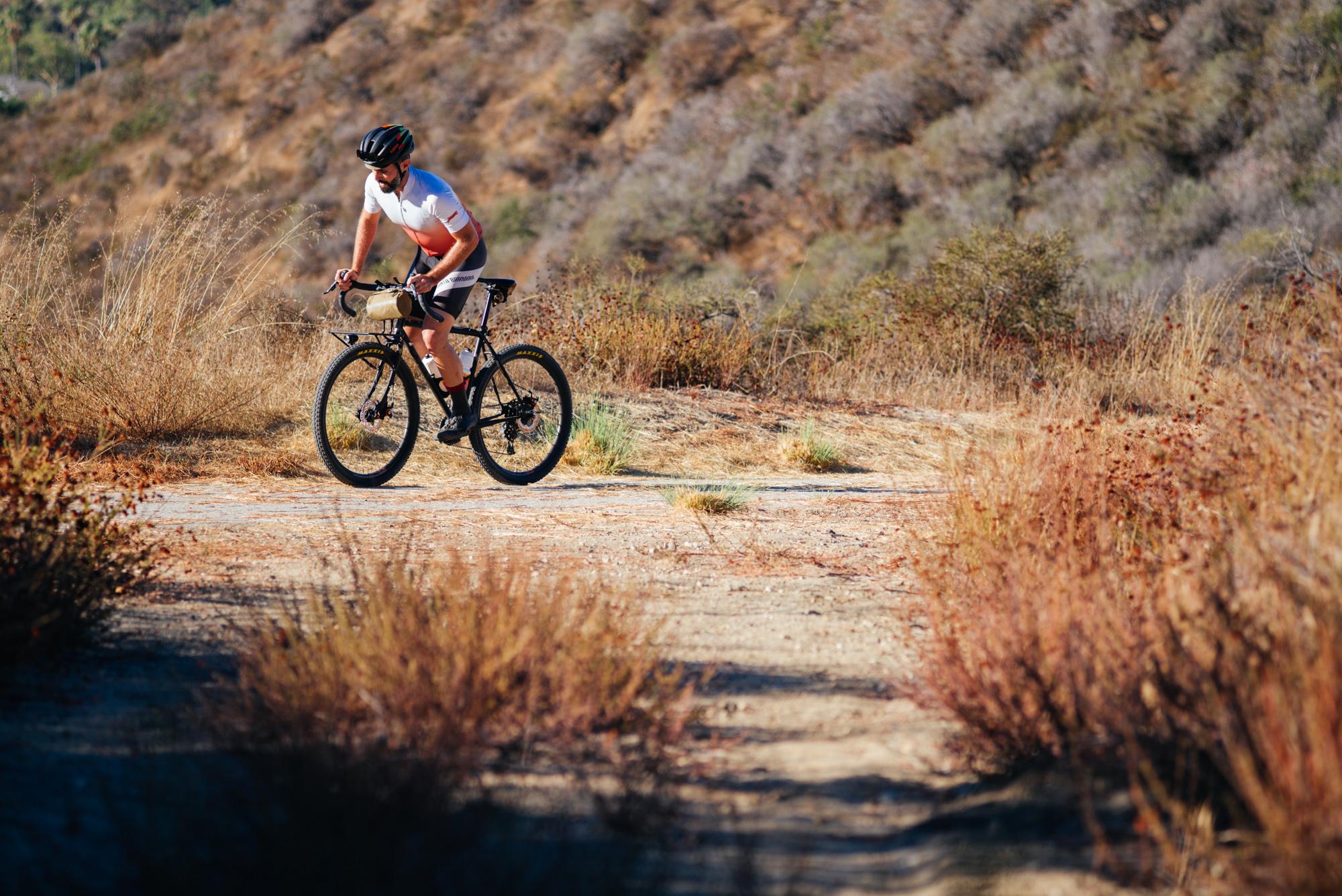 Golden Saddle Rides Matt S Blackened And Dirty Soma