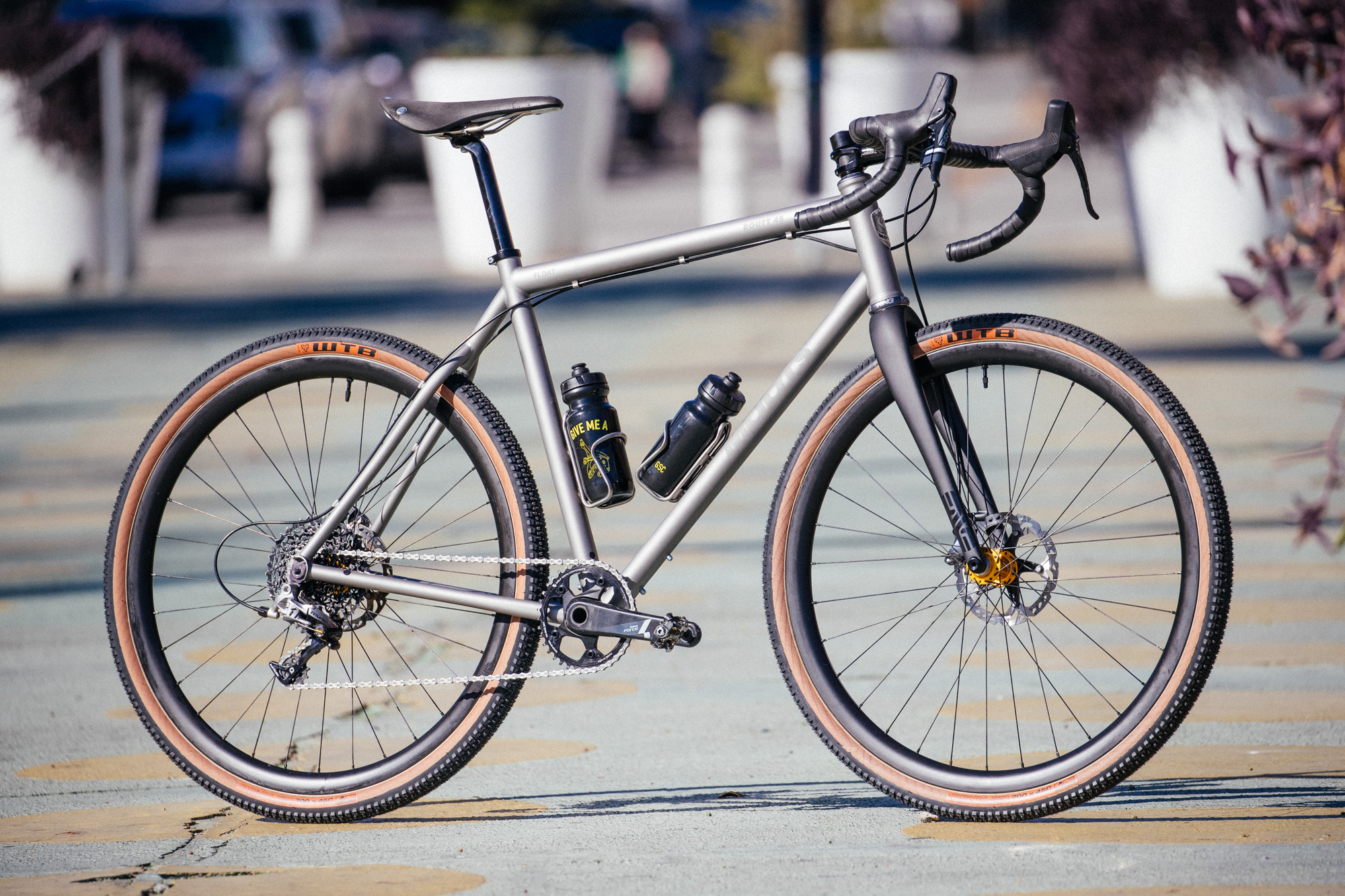Golden Saddle Rides Tom S Moots Routt 45 Is Ready To Rip