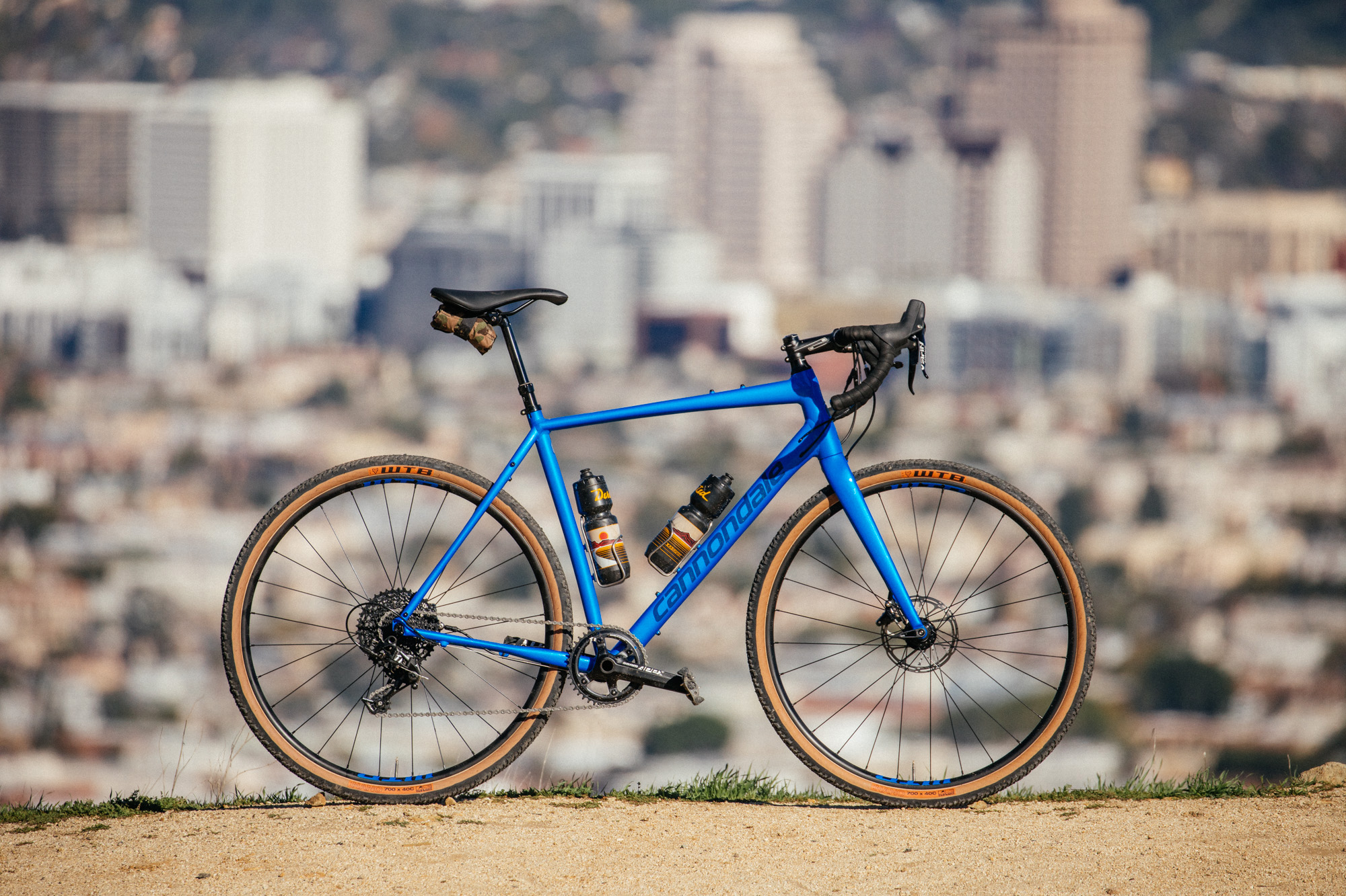 8ae937b8662 Capability and Affordability with the Cannondale Topstone All Road ...