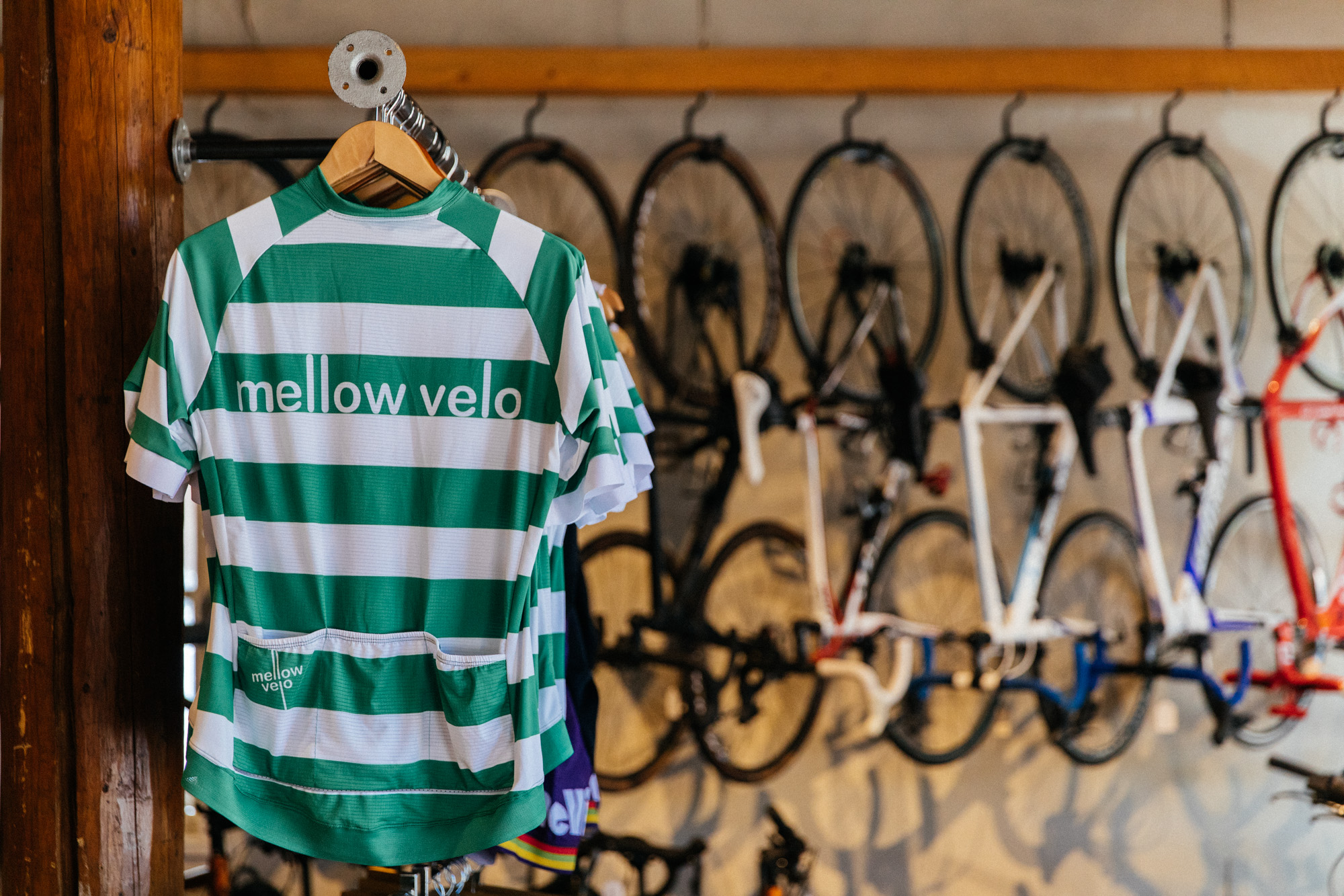 Try Before You Buy at Santa Fe's Mellow Velo
